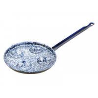 Сковорода дял яичницы 22 см гранит Вг