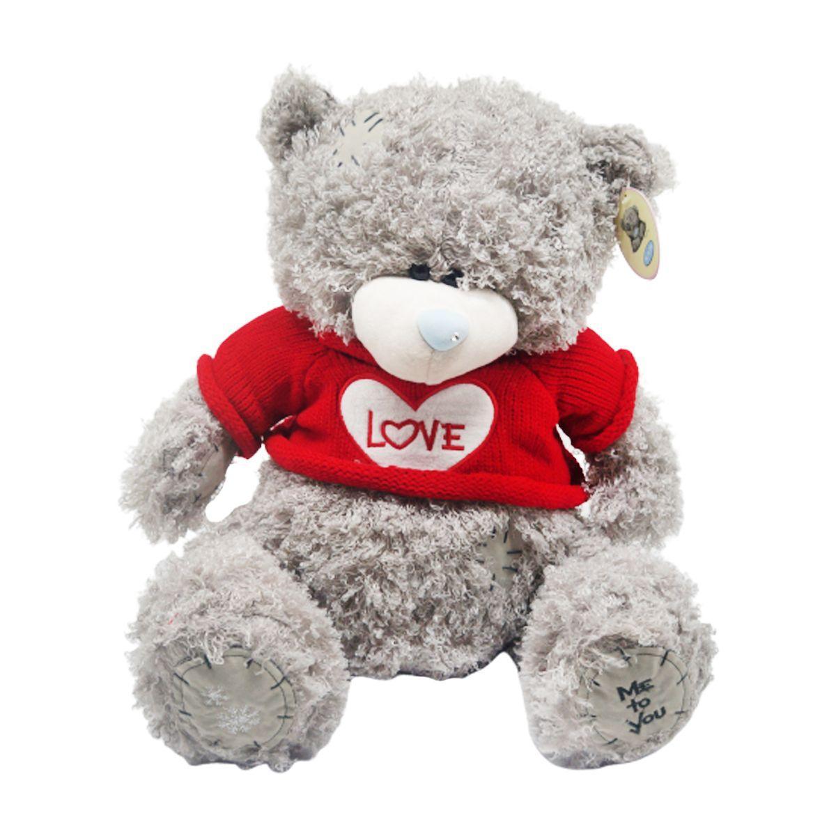 """Ведмедик """"Тедді"""" (37 див.)"""