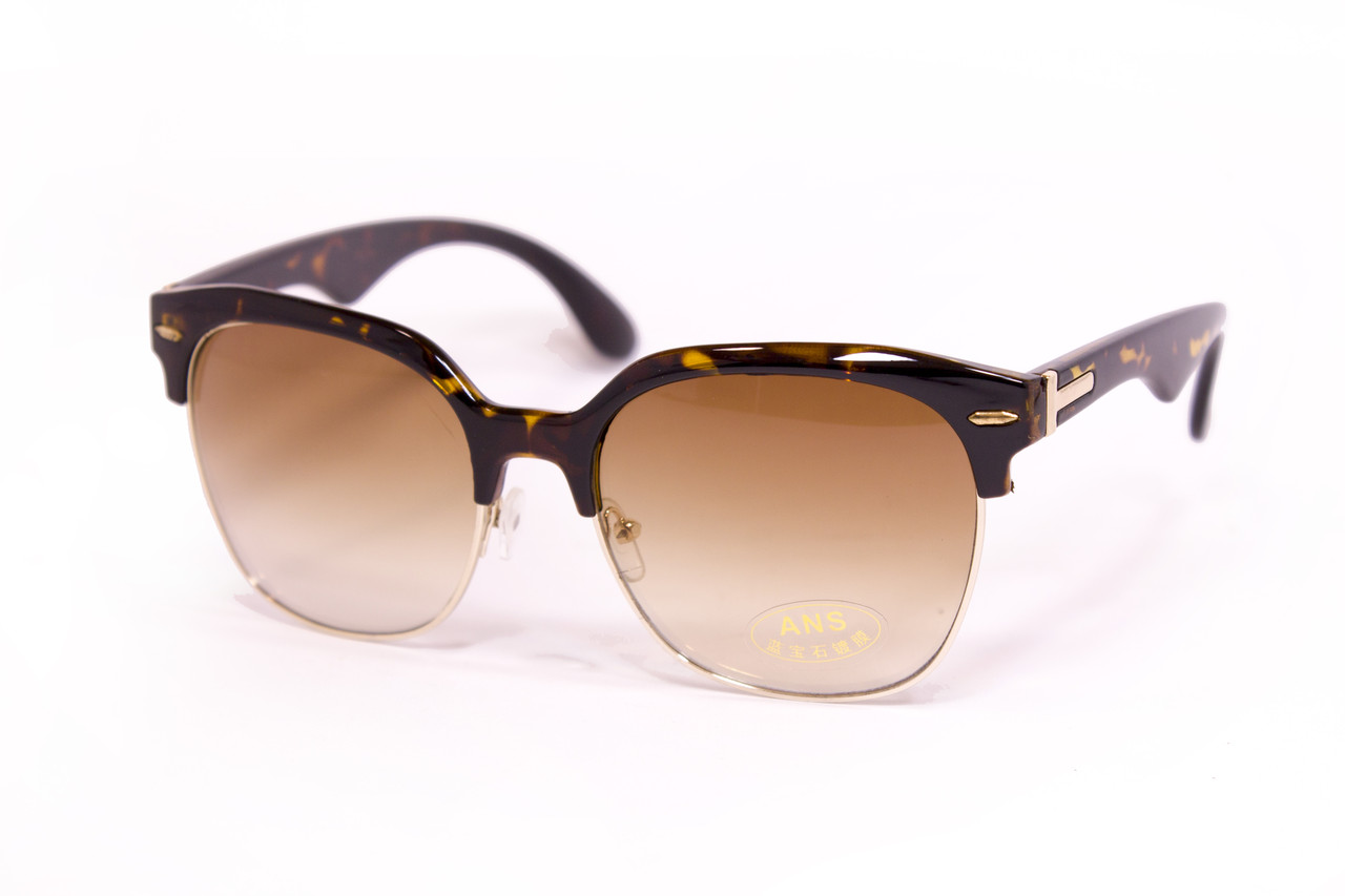 Сонцезахисні окуляри жіночі 777-1