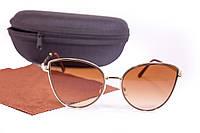 Жіночі сонцезахисні окуляри F9307-2, фото 1