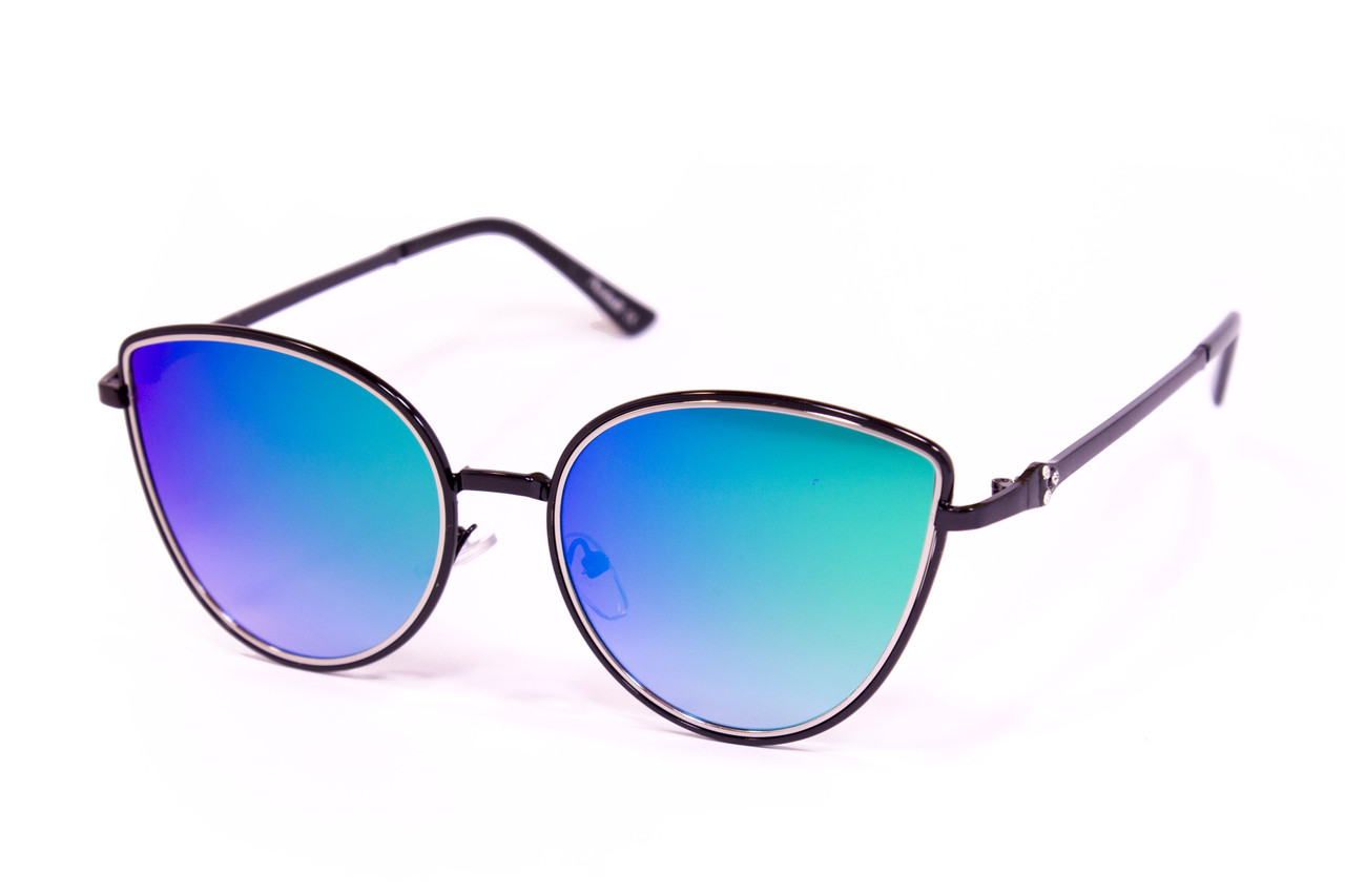 Сонцезахисні окуляри жіночі 9307-5