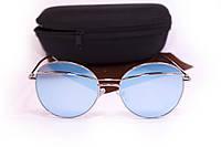 Жіночі сонцезахисні окуляри F8307-3, фото 1