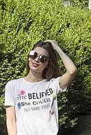 Сонцезахисні окуляри жіночі 8307-6, фото 1