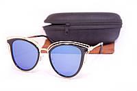 Жіночі сонцезахисні окуляри F8348-4, фото 1