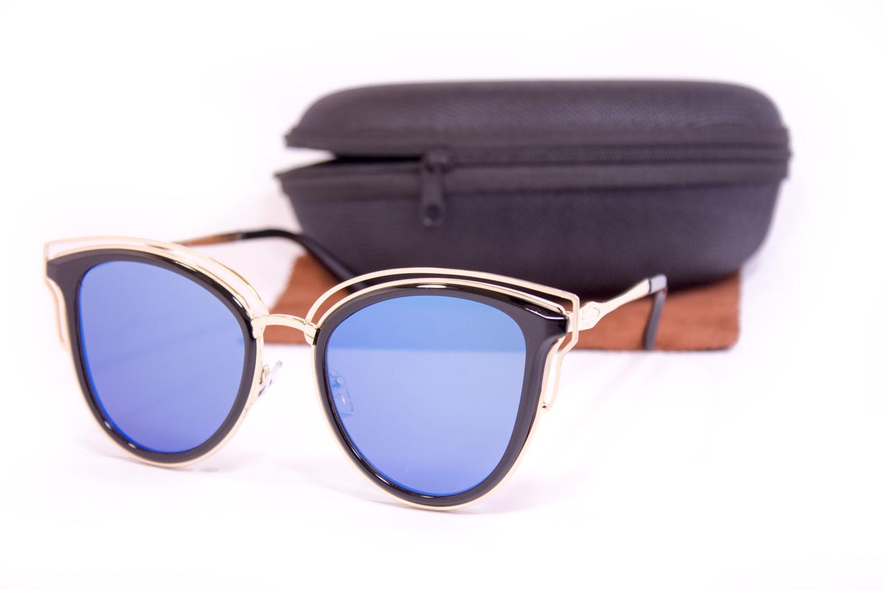 Жіночі сонцезахисні окуляри F8348-4