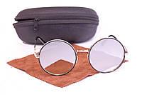 Жіночі сонцезахисні окуляри F9367-6, фото 1