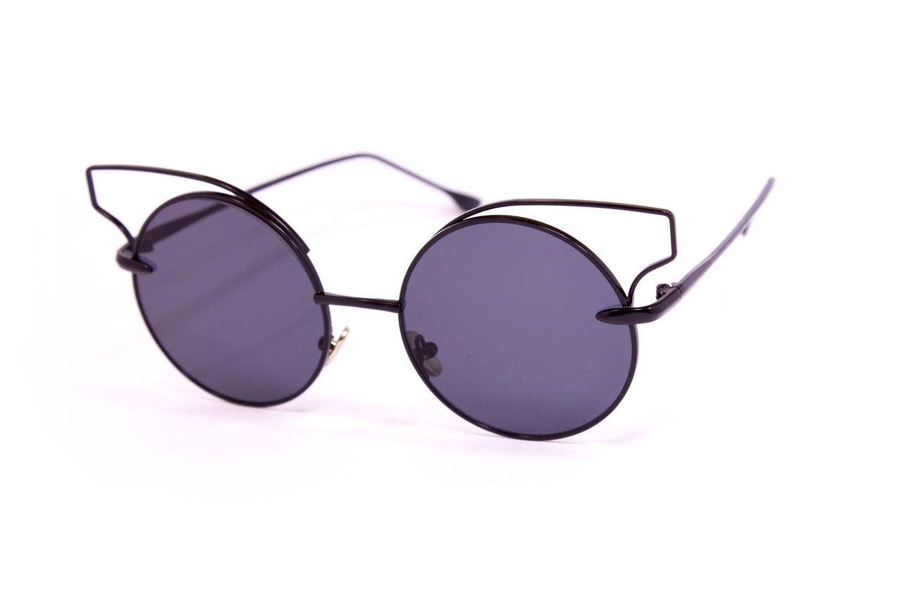 Сонцезахисні окуляри жіночі 1180-6