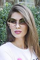 Сонцезахисні окуляри жіночі 9362-3, фото 1