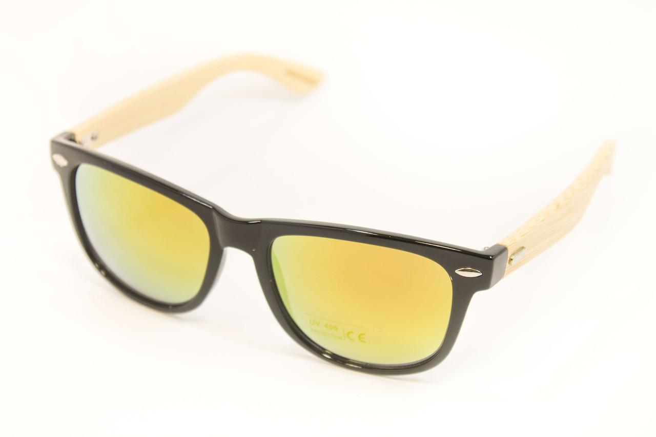 Сонцезахисні окуляри унісекс (313-3)