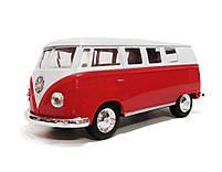 Kinsmart Volkswagen Classical Bus, фото 2