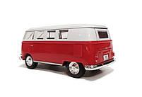 Kinsmart Volkswagen Classical Bus, фото 3