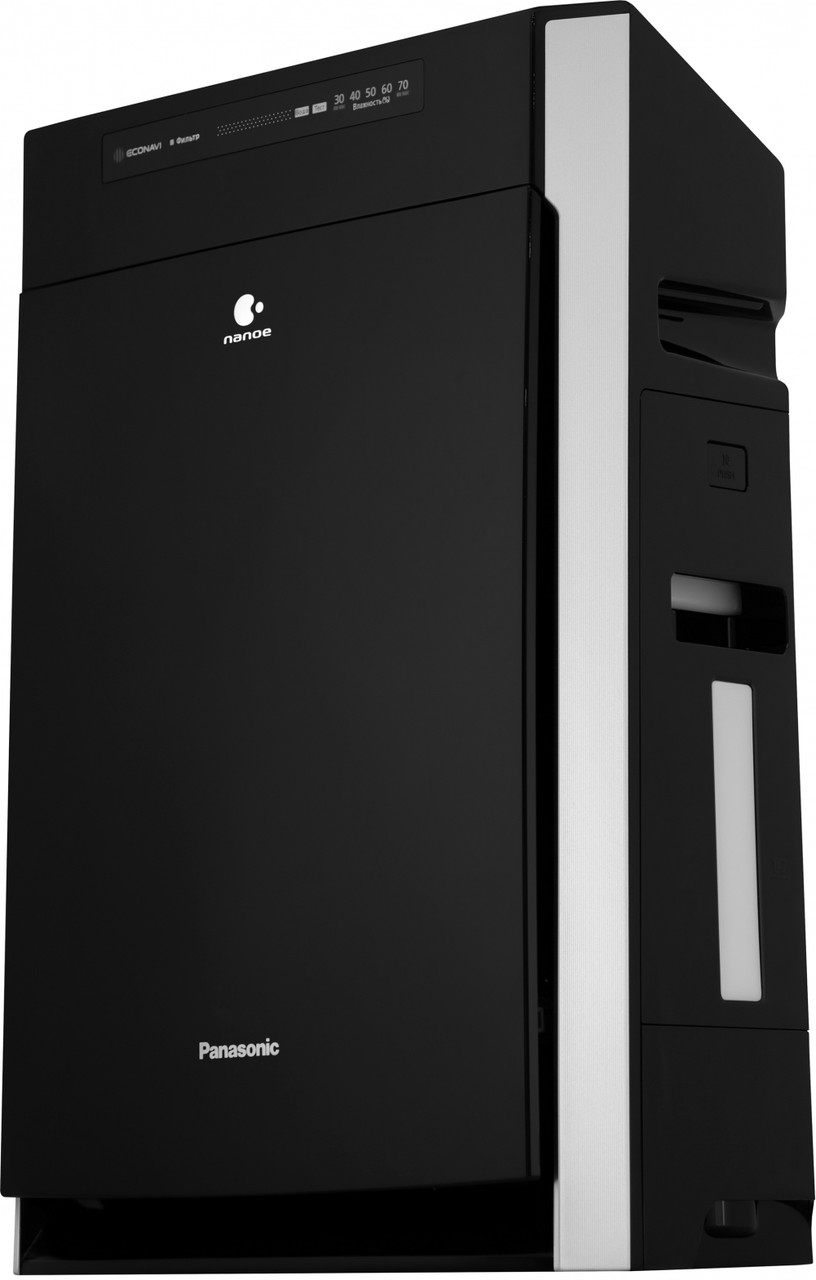 Воздухоочиститель Panasonic F-VXR50-K