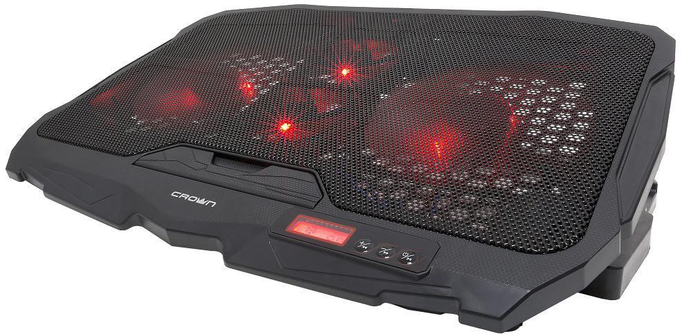 Підставка для ноутбука Crown (CMLS-01 Red)