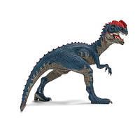 Фигурка Schleich динозавр Дилофозавр (14567)