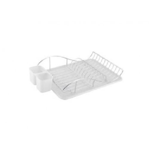 Сушка для посуду 1-ярусна Tasya 84480 Tadar