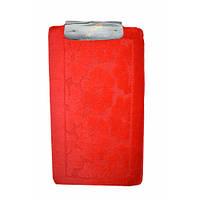Килимок 60 * 100см 1пр Класик Червоний Banyolin