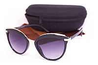 Жіночі сонцезахисні окуляри F8175-2, фото 1