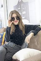 Сонцезахисні окуляри жіночі 80-308-2, фото 1
