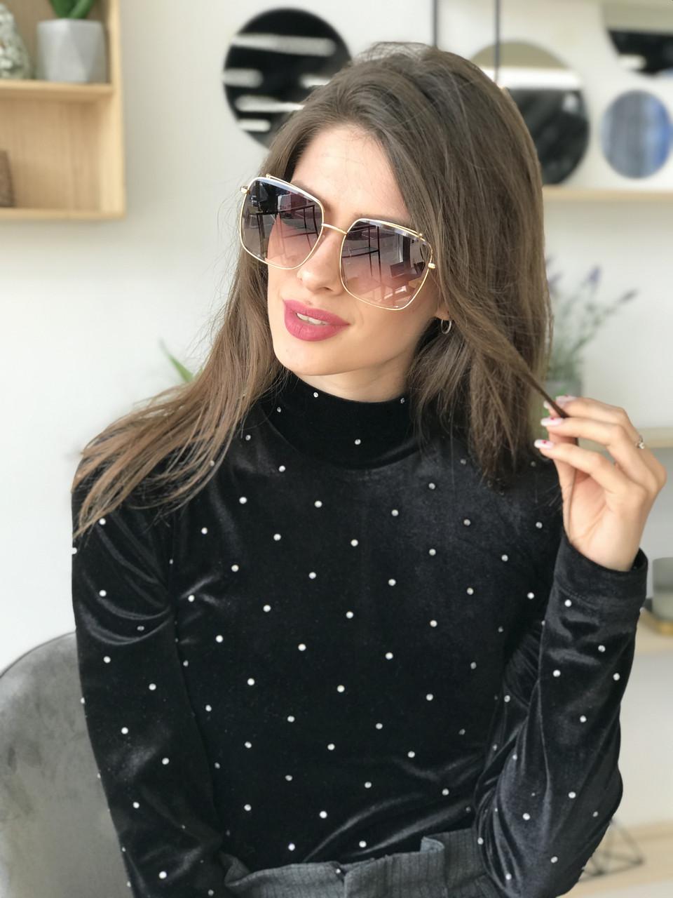 Сонцезахисні окуляри жіночі 80-219-6