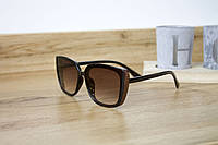Дитячі окуляри коричневі 0466-4, фото 1