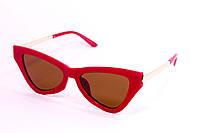 Женские солнцезащитные очки polarized Р0957-3, фото 1