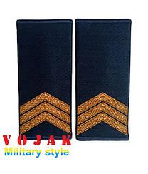 Погоны - муфты повседневные ВВС Сержант