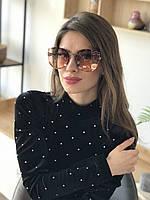 Сонцезахисні окуляри жіночі 3051-7, фото 1