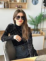 Сонцезахисні окуляри жіночі 80-290-1, фото 1