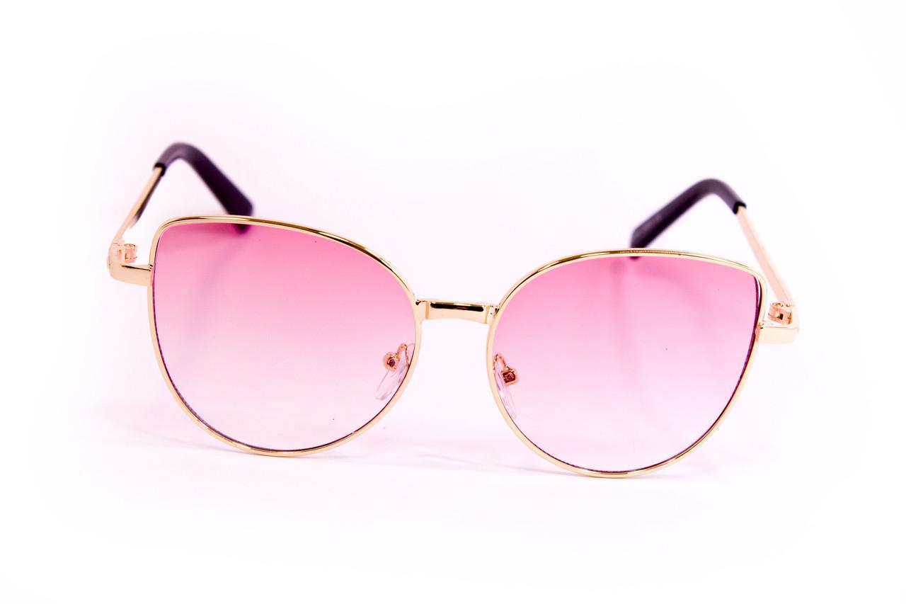 Дитячі окуляри рожеві 0453-1
