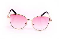 Дитячі окуляри рожеві 0453-1, фото 1
