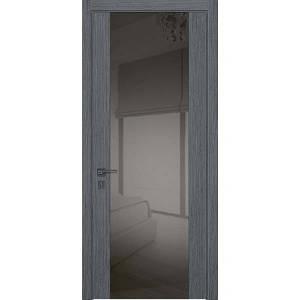 """Межкомнатные двери """"WakeWood"""" Glass (широкая полоса)"""