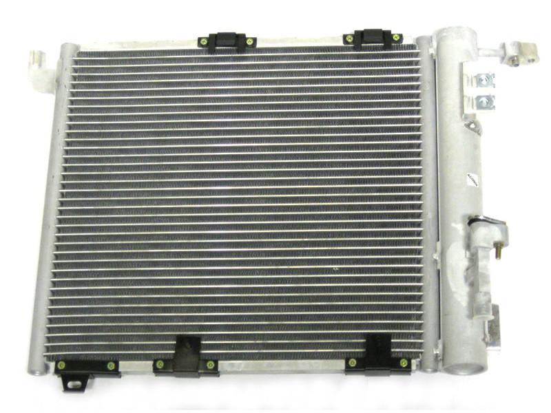 Радиатор кондиционера  Astra II G Zafira Diesel TD