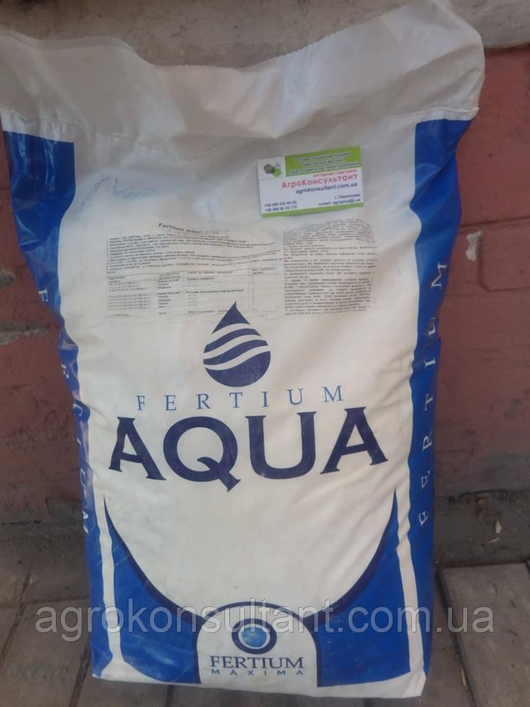 Удобрение Нитрат Калия  Калиевая селитра (Fertium Aqua) 11:0:46, 25 кг