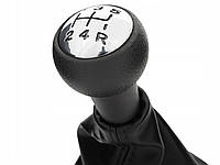 Ручка КПП Peugeot 407 607 807