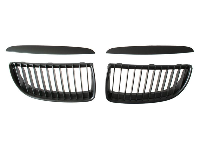 Решетка радиатора BMW 3 E90 E91 04-08