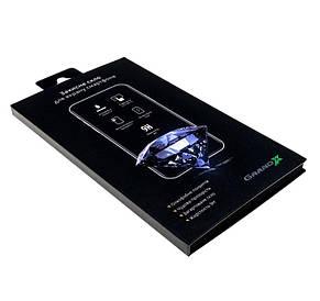 Защитное стекло Grand-X для Xiaomi Redmi 8/8A Black, 0.33мм (GXXR8FCB), фото 2