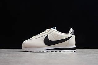 Кроссовки женские  Nike Cortez Classic / CRT-003 (Реплика)