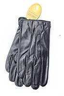 Мужские кожаные перчатки  4-809