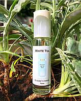 Духи женские масляные Elizabeth Arden - White Tea Франция Зеленые Морские Древесные Мускусные Цветочные