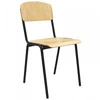 Школьный стул. Стул ученический Гнутая фанера