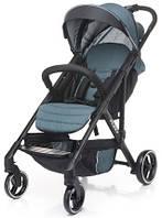 Прогулочная коляска 4Baby Flexy цвет navy blue
