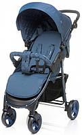 Прогулочная коляска 4Baby Rapid Unique  цвет blue