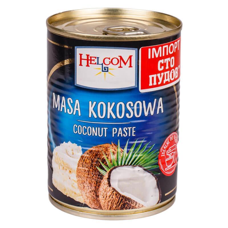 Кокосовая масса (начинка)  Helcom