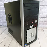 Системный блок Terra MT (Intel Core i5-3470 4x3.60 Ghz/4Gb DDR3/HDD 500Gb/DVD)