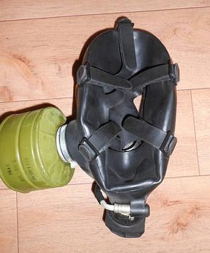 Противогаз пмк, фото 2