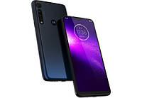 Смартфон Motorola MOTO One Macro 4/64 XT2016-1 Space blue