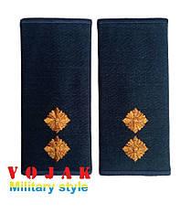 Погоны - муфты повседневные ВВС Лейтенант