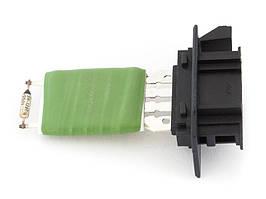 Резистор реостат печки Sprinter LT спринтер ЛТ