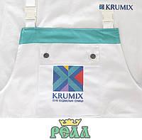 Вишиті логотипи, (виготовлення логотипів та шевронів комп'ютерною вишивкою або термодруком під замовлення), фото 1