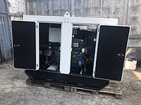 Дизельный генератор 30 кВт АД30С-Т400-2РП (KOFO) альтернатор Kaijieli (Китай) в кожухе